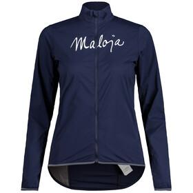 Maloja AdlerfarnM. Superlight WB Jacket Women, night sky